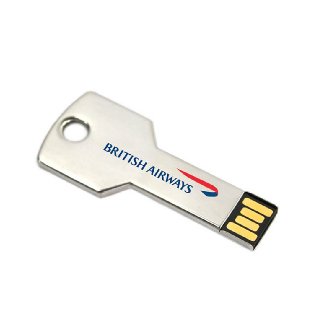 Key Shape Pendrive