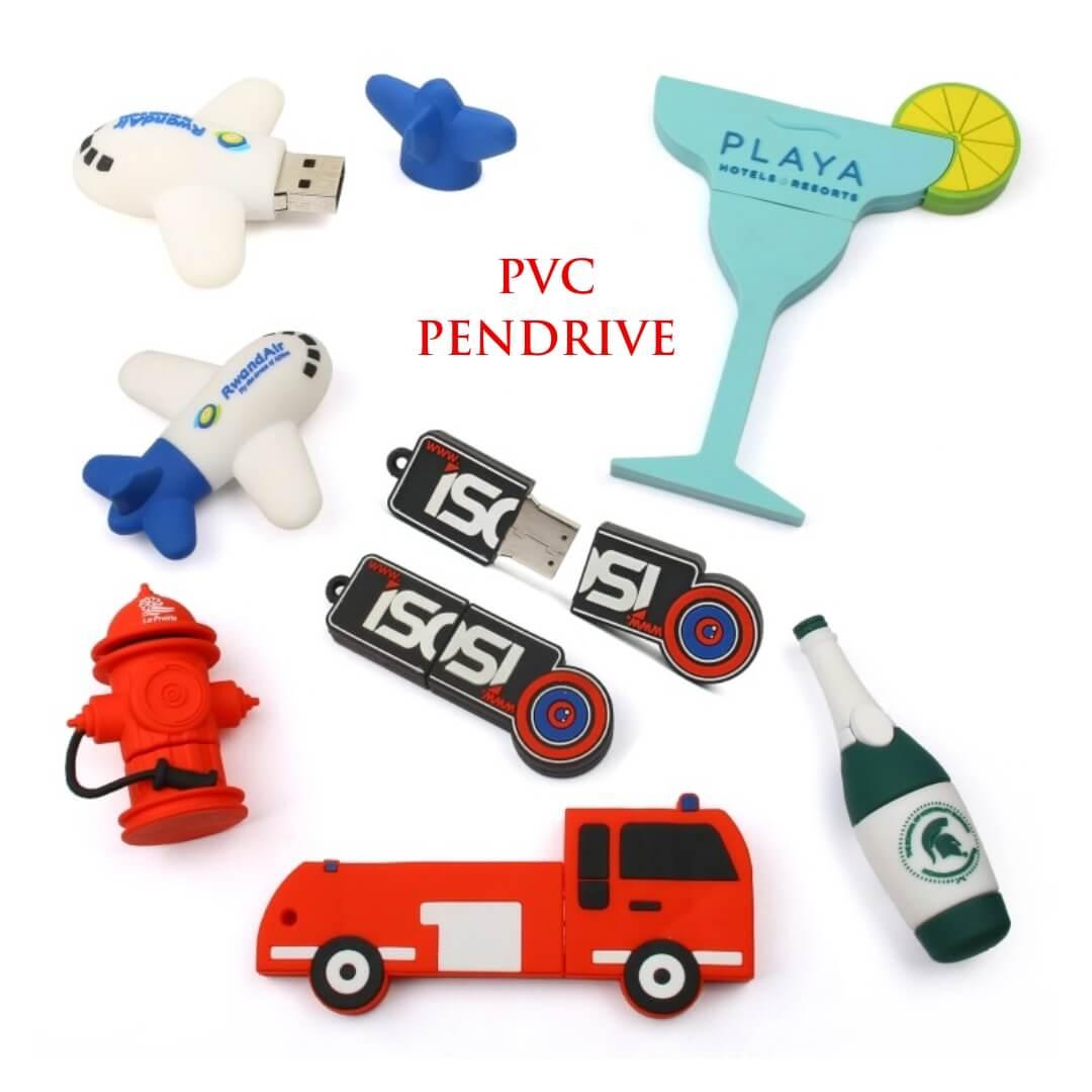 PVC Pendrive