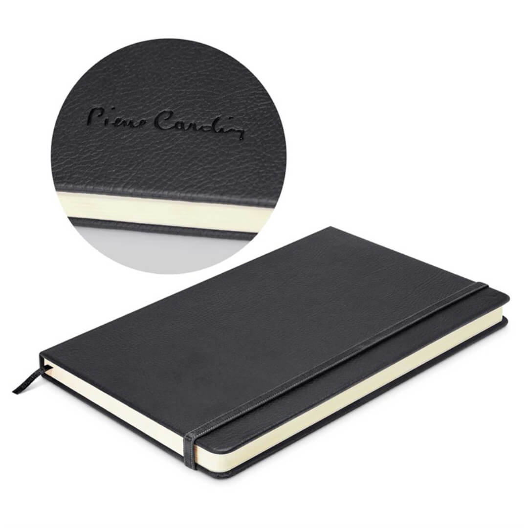Writing Notebook Hardcover A5 Size Office Supplies