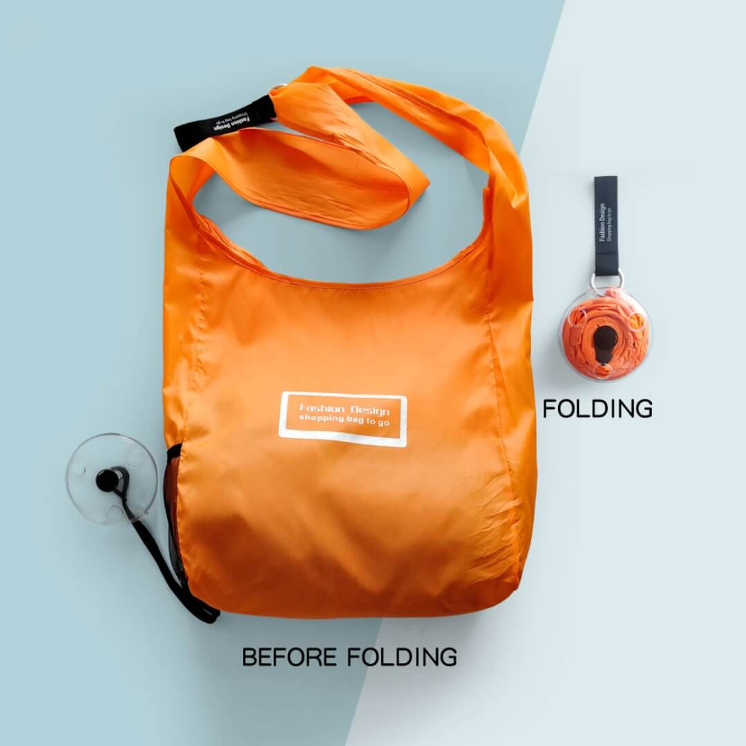 Portable Shopping Bag