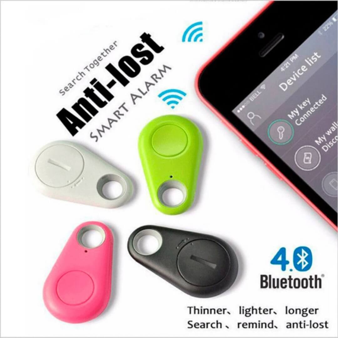 Anti Lost Tracker