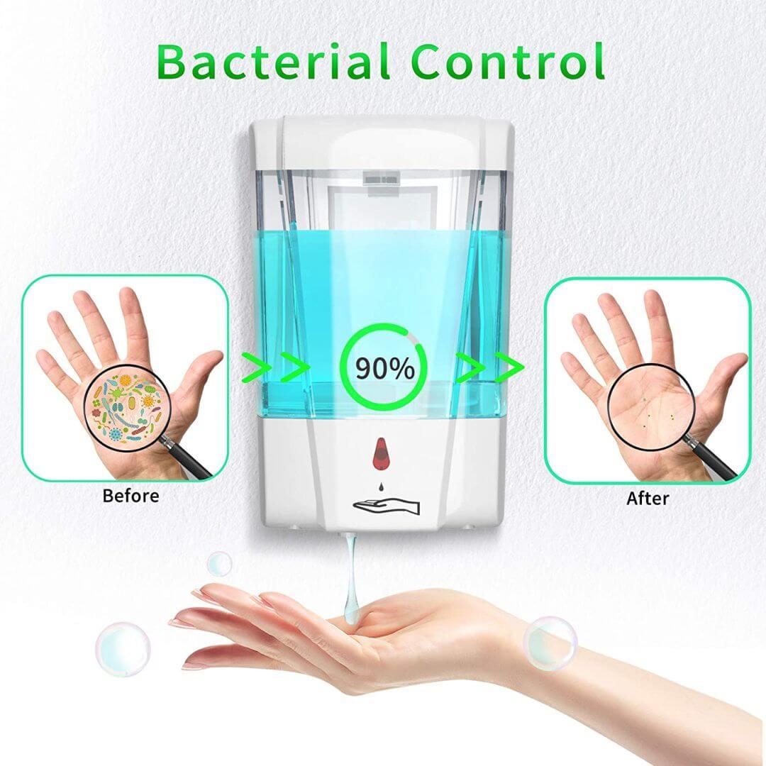 Automatic Hand Sanitizer Dispenser 4.5Ltr