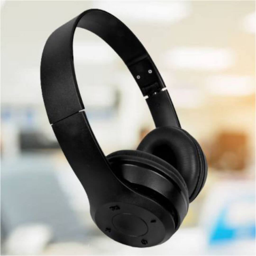 Electra Wireless Bluetooth Headphone with Mic