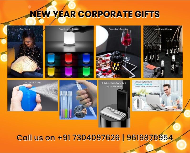 New Year Corporate Gifts Mumbai India